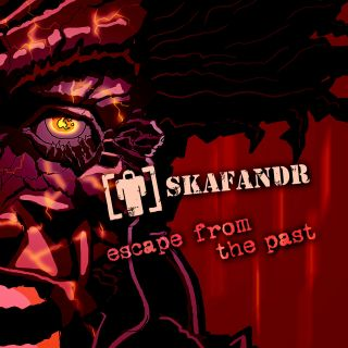 Skafandr: A Post Metal Psychedelic Dawn?