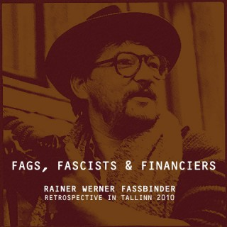 Fags, Fascists & Financiers